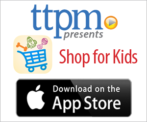 Shop for Kids by TTPM